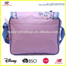 cute school side bag for girl