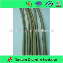 crepe paper tube for transformer insulating