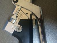 New Condition Bicomponent Coating Glass Glue Gun