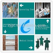 Disposable Polypropylene Medical Nonwoven Fabric for Hospital , Massage Usage