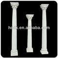 marle de construcción decorativa de pilar