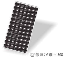 Solar panel 190Wp MONO 72PCS 125*125MM PHOTOVOLTAIC MODULE 190M
