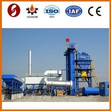 Construction asphalt plant,China second brand paving equipment for sale