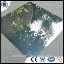 mirror finish aluminium plate for reflecting