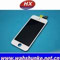 2014 heißer verkauf! Smartphone ersatzteile Original-Pass lcd für iphone 5c großhandel lcd mit digitizer montage für iphone 5c lcd