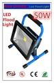 feliz navidad para las promociones de inundación del led luz 50w recargable del led luz de inundación