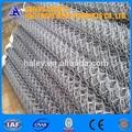 Boa qualidade revestido de vinil da ligação chain cerca/cerca esportes/( fabricação) com iso9001, sgs/cerca baratos
