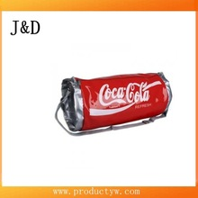 Insulated Tote 420D Coco Cola Cooler Bag