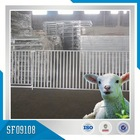 Galvanized Sheep Wire Mesh Fencing
