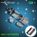 Forevertop 2014 excepción nuevo precio de cuarzo q2+ q2+ tanque de agua de cigarrillos