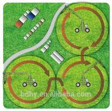 Center Pivot Irrigation Sprinkler Systems