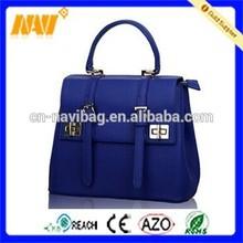 Wholesale women genuine leather handbag