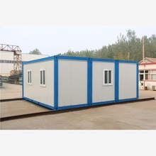 Ordinary Steel top quality container house living family