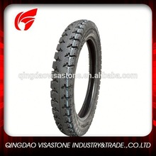 Best Quality Motorcycle Tyre Made In China