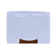 Genuine leather sleeve case for iPad mini 3