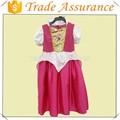 Fábrica de la venta eco- ambiente material para adultos traje de minnie mouse