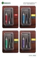 GS eGo II 2200mah Mega Kit!!! Unique sole e-cig mod big battery mod e-cigarette