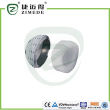 High Quality Harmony Acetabular Cup HA Titanium double Coating With Liner hip implant model