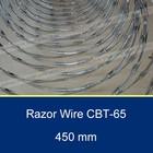 CBT-65 Razor Blade Protection Knives