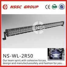 2014 NSSC 300W sxs hot 4x4 led light bar heavy duty, indoor, factory,suv military,agriculture,marine,mining work light