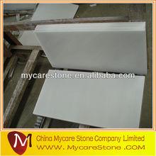 honed white alabaster marble oxalic acid