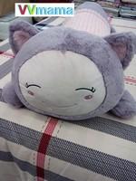 toy cartoon anime animal pillow