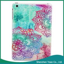 Sunflowers Pattern Cheap Case for iPad Mini Mini 2 PC Hard Case Cover