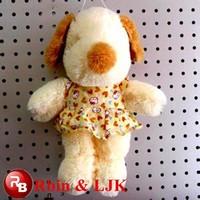 plush pet toy for dog pug stuffed plush toy dog house plush