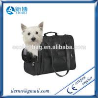 Pet Backpack Carrier Tote Dog Travel Bag