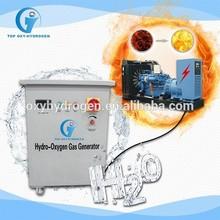 hho fuel saver for Diesel generator