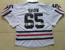 Andrew Shaw #65 Chicago Blackhawks 2015 Winter Classic Hockey Jersey