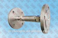 3000psi ss316 stainless steel Instrumentation Flange check valves