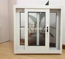 Brand new triple glazed sliding window with high quality
