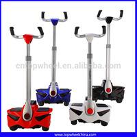 Topwheel CHina Mini Self balance Folding electric scooter