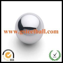35-60mm chrome coating baoding healty ball