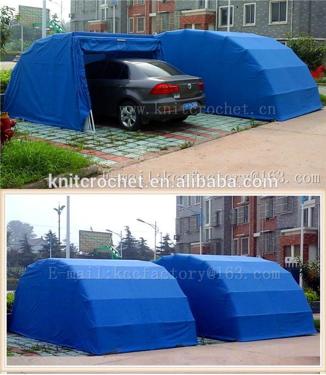 Folding Portable Car Shelter : Folding car shelter foldable tent portable
