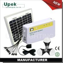 New design digital payments solar pico lighting system