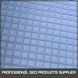 Different color plastic/steel mono construction security net