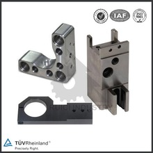 OEM stainless steel precision CNC machining parts