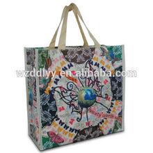2014 print shopping cloth bags