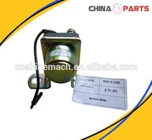 motor starter relay 37N-35085-B,yuchai engine spare parts,motor starter relay