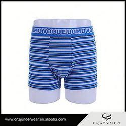 TOP10 BEST SELLING!! plain white cotton mens underwear boxer briefs