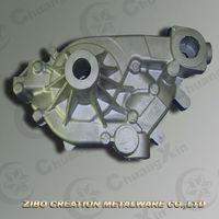 Pump Spare Part / Enclosure Aluminum / Hydraulic Motor Pump
