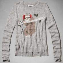 2015 New Fashion Women Tops Lady Wholesale Sweater