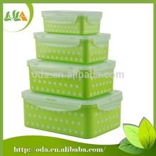 Plastic food container,plastic storage box ,lunch box
