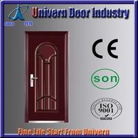metal beaded door curtain/enrty door/iron door