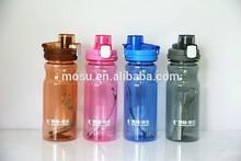 plastic kid water bottle,plastic water bottle design,600ML water bottle