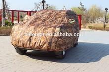 durable polyester taffeta car cover