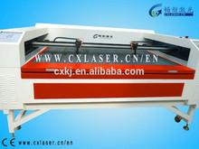 2014 New Design Fashion 100W CNC Plexiglass Laser Cutting Machine Price