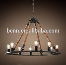 BY-D2127 classic led chandelier pendant lights